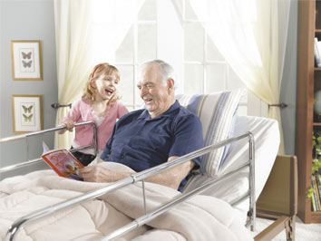 Hospital Beds | Lincoln Mobility