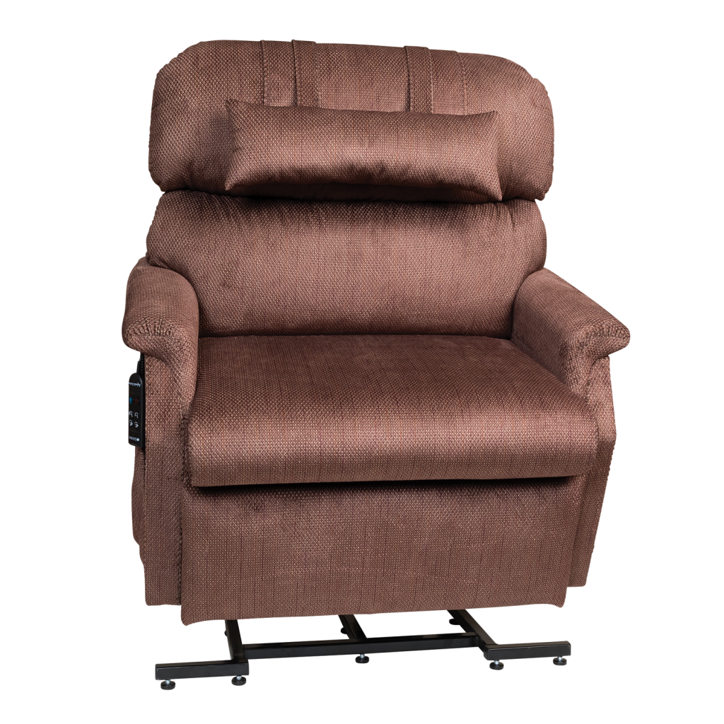 Scooters Lincoln Ne >> Comforter Extra Wide Lift Chair | Lincoln Mobility