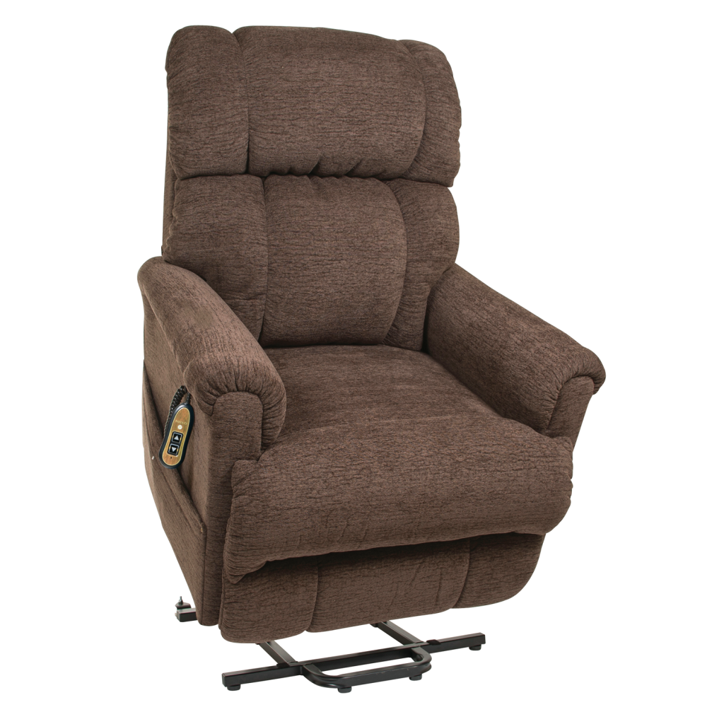 Space Saver Lift Chair Lincoln Mobility